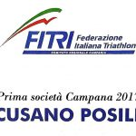 Triathlon Posillipo Unicusano