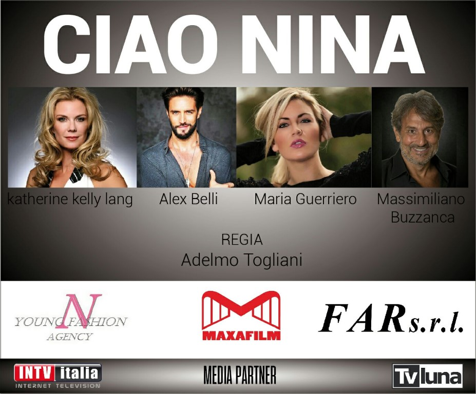 Ciao Nina Short Movie