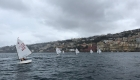 Raduno Optimist al Posillipo