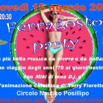 Ferragosto Party