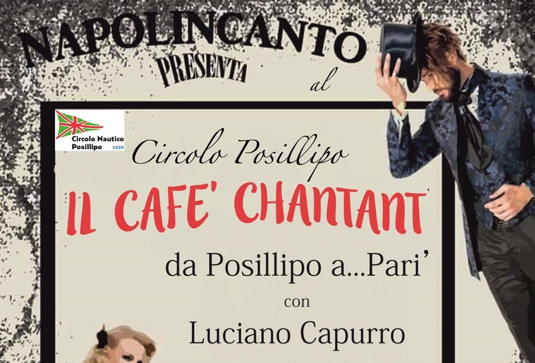 Cafe chantant 2020 head