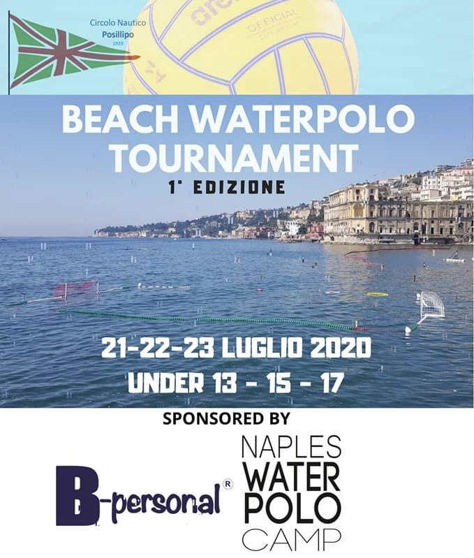 Beach Waterpolo Tournament