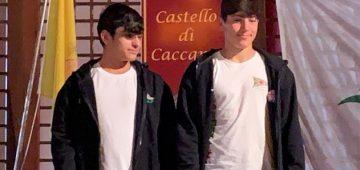 Canoa Palermo ()