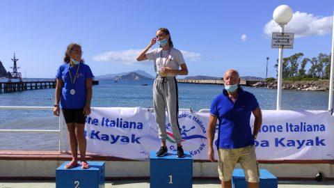 Campionati Regionali Canoa 2020 (1)