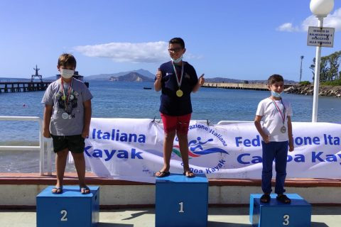 Campionati Regionali Canoa 2020 (10)