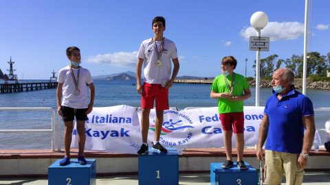 Campionati Regionali Canoa 2020 (2)