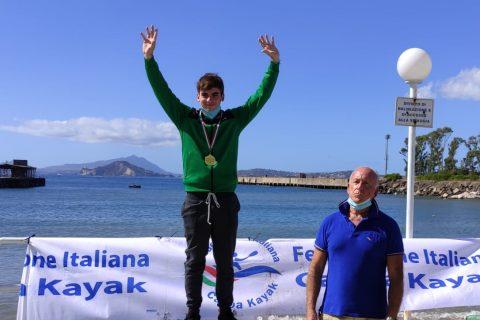 Campionati Regionali Canoa 2020 (23)