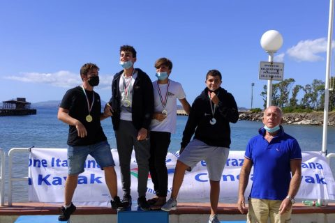 Campionati Regionali Canoa 2020 (25)
