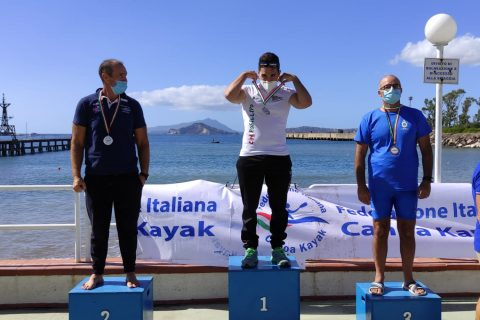 Campionati Regionali Canoa 2020 (4)