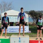 Canoa, incetta di oro per il Posillipo ai campionati regionali (5)