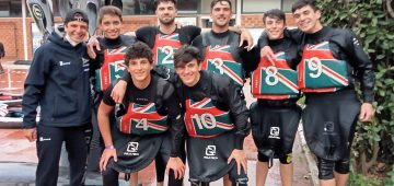 Coppa Italia Canoa Polo - aprile 2021