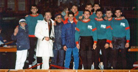 Gruppo Canottieri 1988