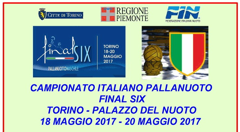 FINAL SIX 2017
