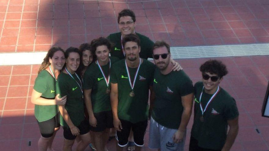 Campionati Italiani Estivi Salvamento 2017-07-15