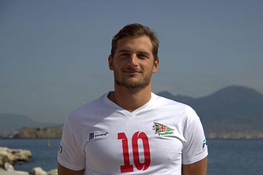 Luca Marziali