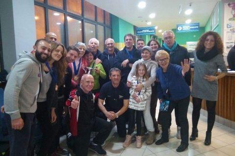 9° Trofeo Citta di Portici