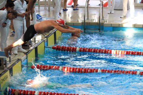 Nuoto Master a Palermo