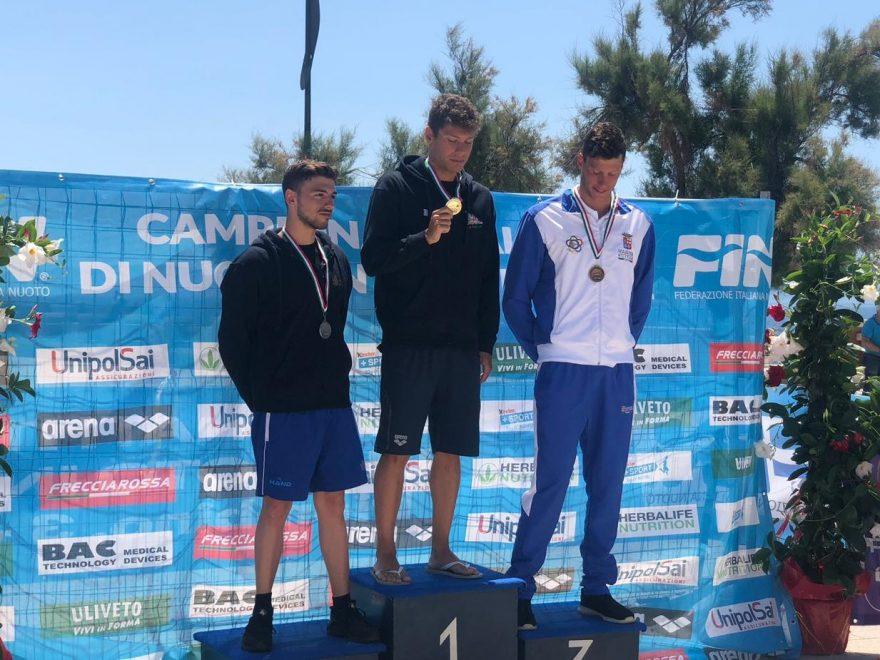 Campionati italiani assoluti Piombino 2019 (1)