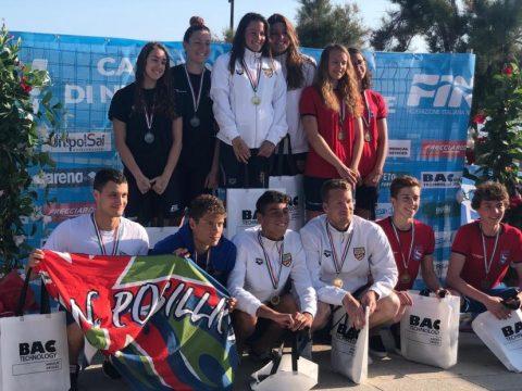 Campionati italiani assoluti Piombino 2019 (2)