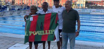 Marco Magliocca settimo capri-napoli 2019