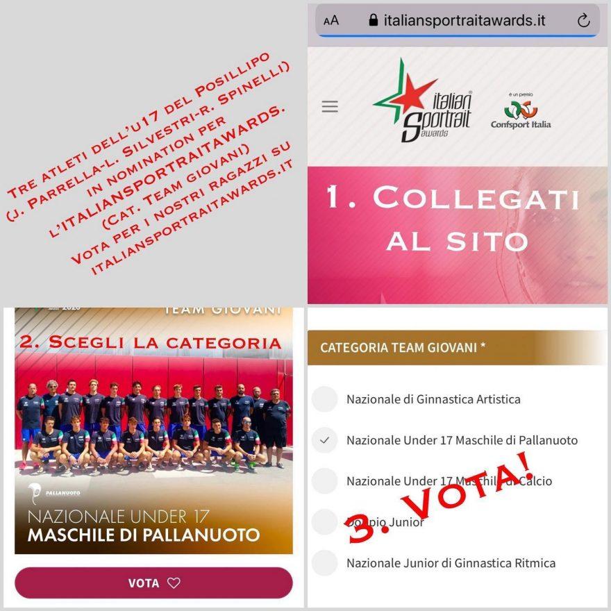 Vota Pallanuoto