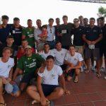 Beach Waterpolo Tournament saluto a Negri (8)