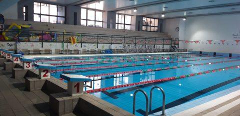 piscina poerio