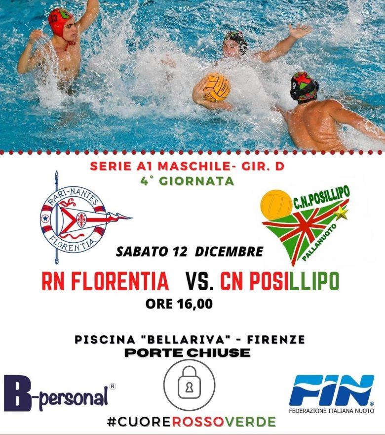 Florentia-Posillipo dic 2020