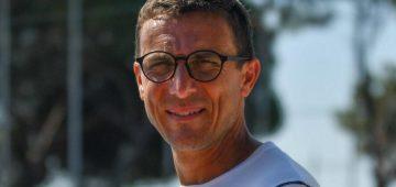 Luca Mamprin