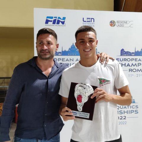 Roberto Spinelli 2021