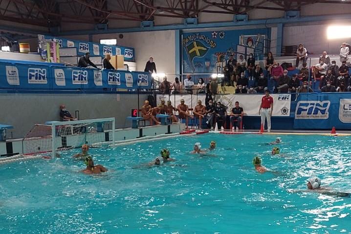 POSILLIPO-PRORECCO 2021-2