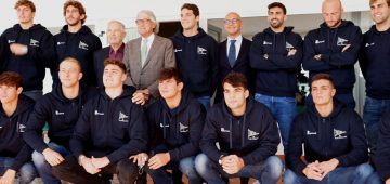 Presentazione squadra A1 2021-2022 (3)