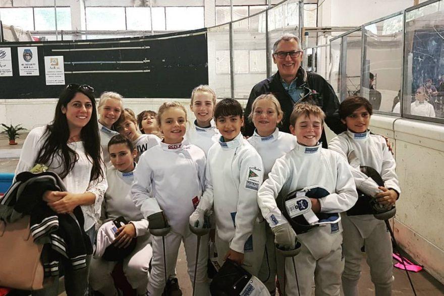Gruppo GpG Ariccia 2017
