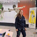 Gaia Leonelli a Casale Monferrato 2018