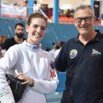 Giovannella Somma e Aldo Cuomo ad Ancona