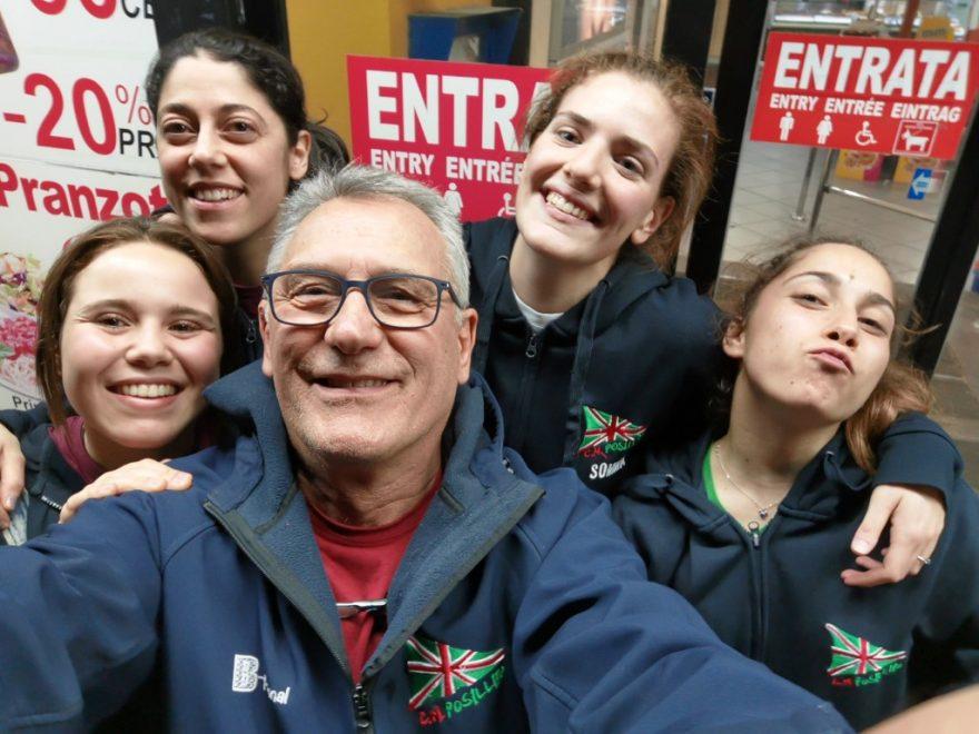 Squadra-B1-spada-femminile-Adria-2019-7^