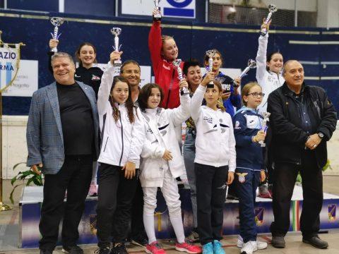 Ariccia 2019 Interregionali GpG U14 (10)