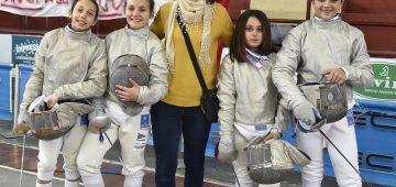 Sulmona Sciabola U14 - 2020