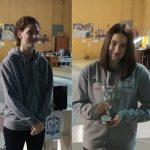 Trofeo del Sabato - 29 febbraio 2020 -Giovannella Somma e Giulia Rosiello