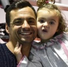 Aurora e Diego Occhiuzzi