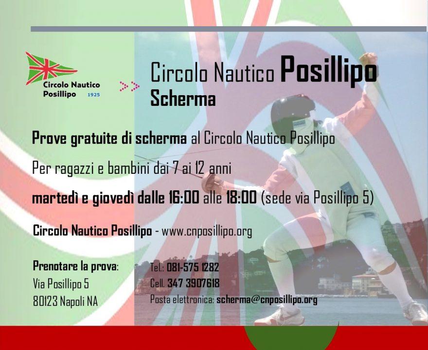 Volantino_Brochure_Scherma_Posillipo2020-2021