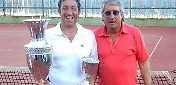 Nani Licastro e Filippo Parisio