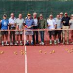 Compleanno Nando Morra Tennis 3