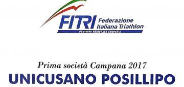 Triathlon Posillipo Unicusano