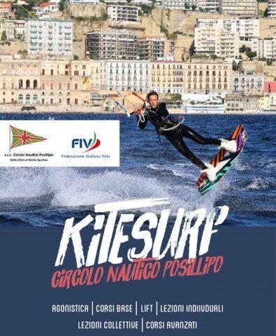 KiteSurf Posillipo