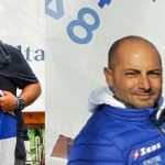 Stefano Caboni e Marco Cimmino