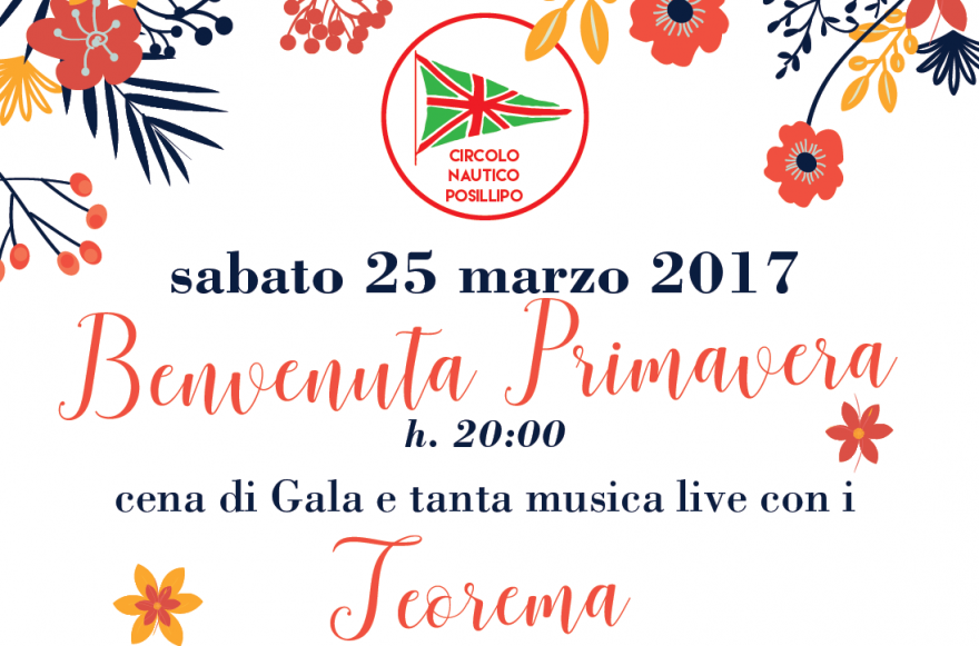 Benvenuta_Primavera_2017