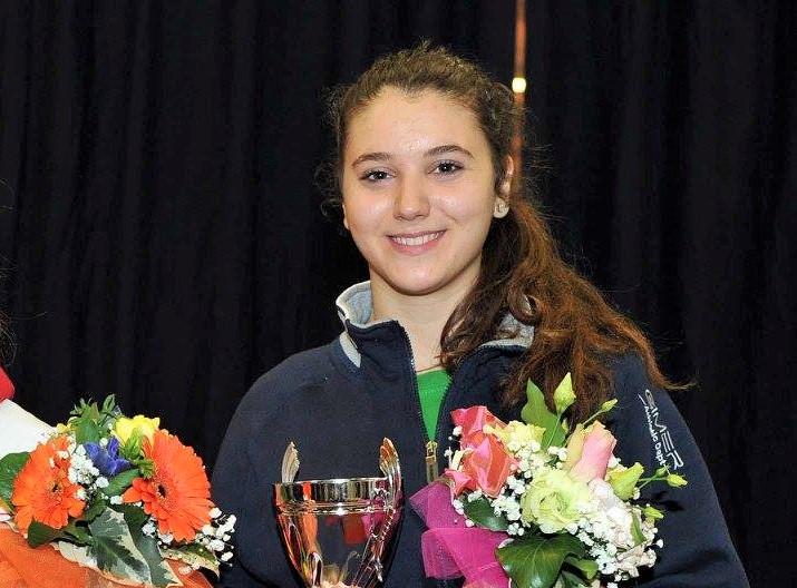 Claudia Rotili