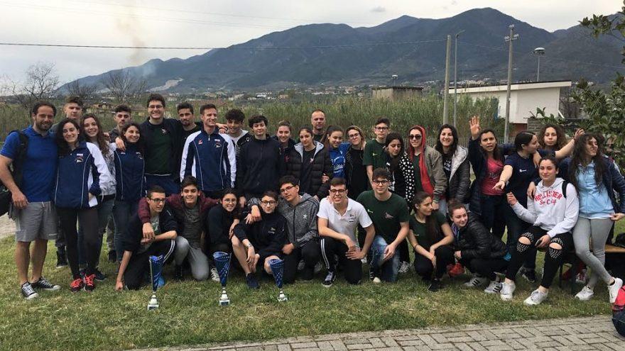 IX Trofeo Nazionale di Piedimonte Matese APR 2017