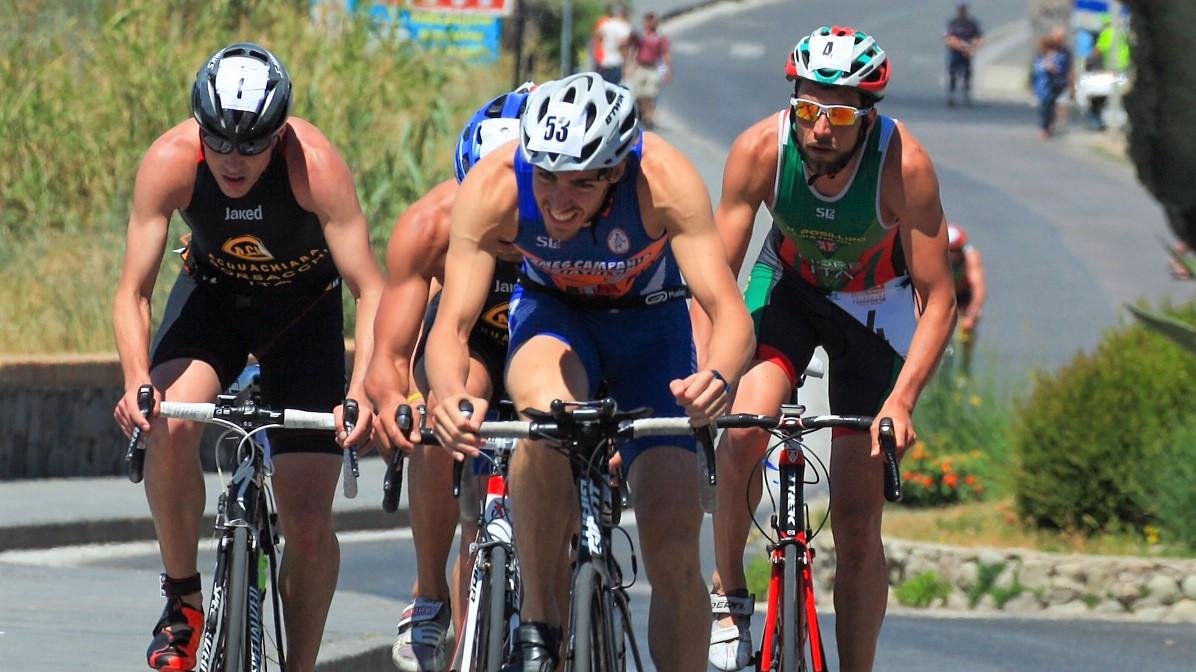 Giovanni Fiore Triathlon Regionali